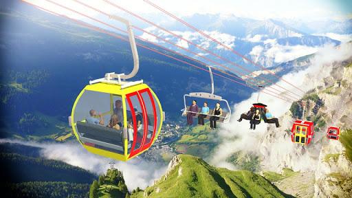 Chairlift Simulator apkdebit screenshots 3