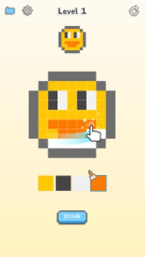 Pixel Paint! apkdebit screenshots 2