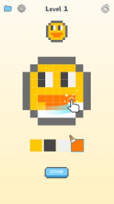 Pixel Paint!のおすすめ画像2