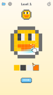 Pixel Paint! 1.0.5 Screenshots 2