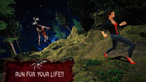 Siren Head Game: Horror Hospital Apkfinish screenshots 12