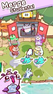 Beast High: Merge Cute Friends ! 1.7.8 screenshots 1