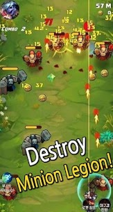 LOL Sky Shooter – League of Legends Mod Apk (Unlimited Money) 1