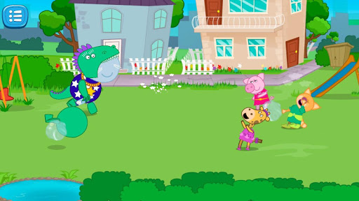 Games about knights for kids 1.0.9 screenshots 8