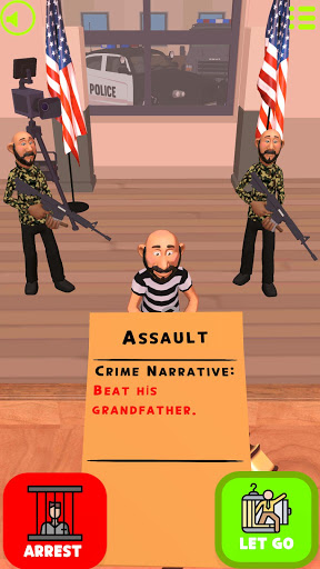 Judge 3D apkpoly screenshots 7