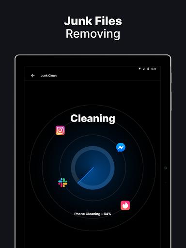 Clean Guard: Virus Cleaner Free, Antivirus, VPN android2mod screenshots 17