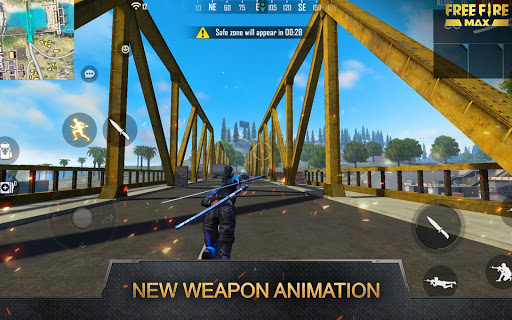 Garena Free Fire MAX 2.60.1 screenshots 13
