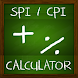 SPI CPI Calculator GTU