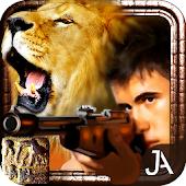 icono 4x4 Safari