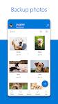 screenshot of Microsoft OneDrive