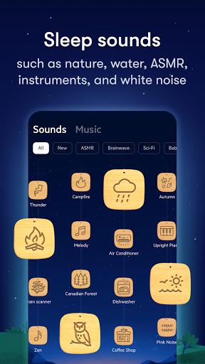 Download APK: Relax Melodies: Sleep Sounds, Meditation & Stories v11.14 [Premium] [Mod Extra]
