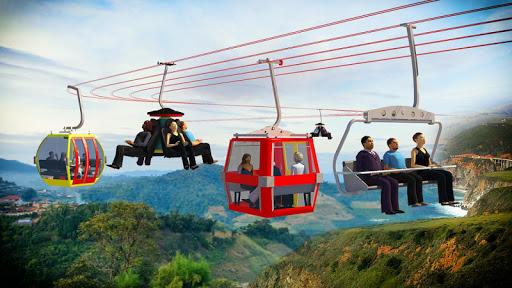 Chairlift Simulator apkdebit screenshots 7