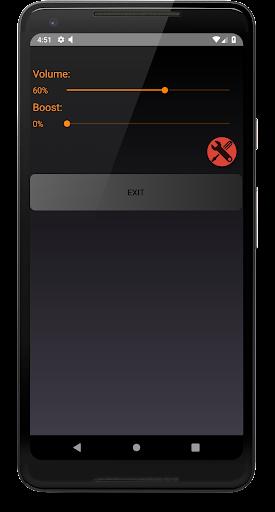 Speaker Booster Full Pro 15.8 Screenshots 1