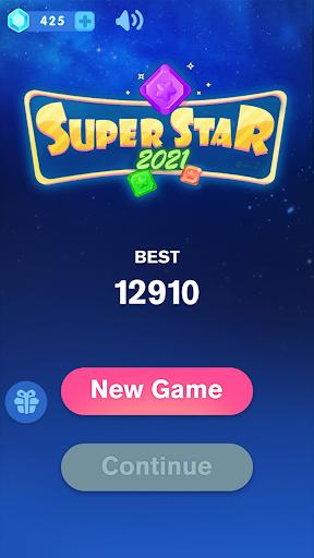 Code Triche Super Star 2021 (Astuce) APK MOD screenshots 1