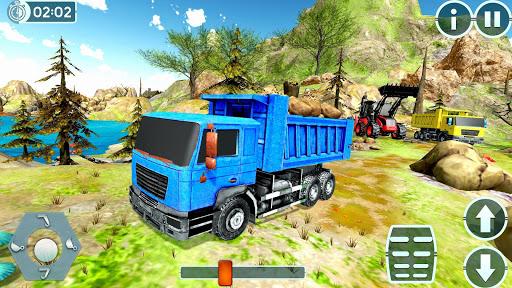JCB: Excavator Simulator 2021 1.0 screenshots 4
