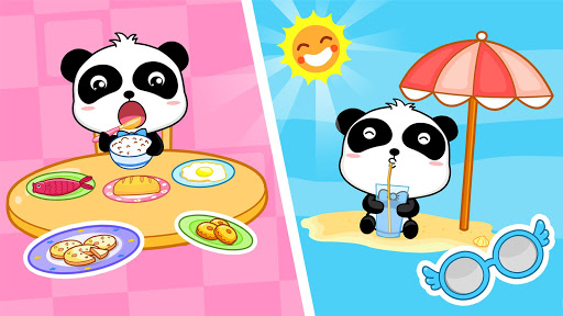 Baby Panda's Daily Life 8.48.00.01 screenshots 6