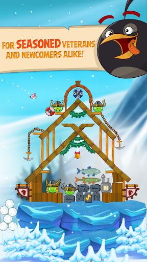 Angry Birds Seasons 6.6.2 Screenshots 3