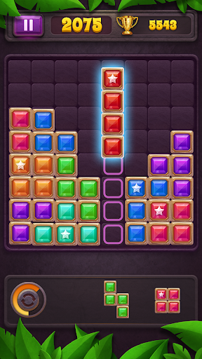 Block Puzzle: Star Gem 20.1109.09 screenshots 2