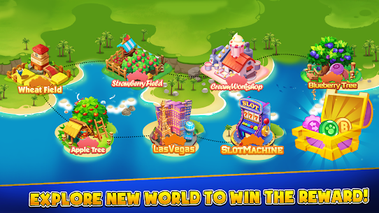 Bingo Town – Free Bingo Online&Town-building Game Apk Download, NEW 2021 20