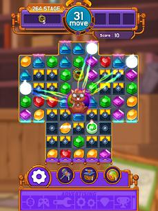 Jewel Maker Mod Apk 1.19.3 (Instant Win) 9
