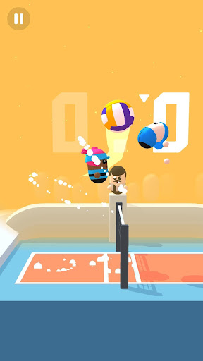 Volley Beans 32 screenshots 8