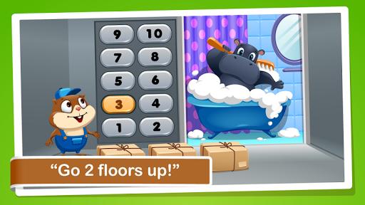 Kids Kindergarten Math 1.3.2 screenshots 4