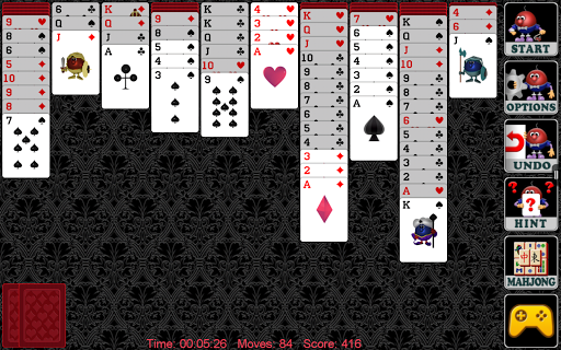 Spider Solitaire modavailable screenshots 5