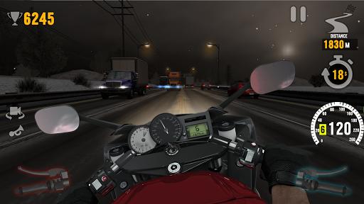 Motor Tour: Bike game Moto World  screenshots 3