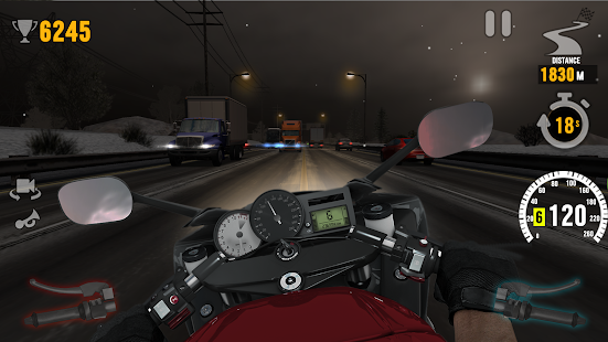 Motor Tour: симулятор мотоцикла, мир байков 1.4.2 APK + Мод (Unlimited money) за Android