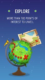 Paper Plane Planet 1.109 screenshots 4