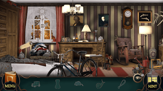Mystery Hotel – Seek and Find Hidden Objects Games Mod 1.0.121 Apk [Unlimited Preview] 3