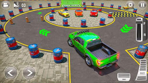 Modern Car Parking 2 Lite - Driving & Car Games apkdebit screenshots 13