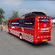 City Coach Bus Driving Adventure : Coach Bus Games