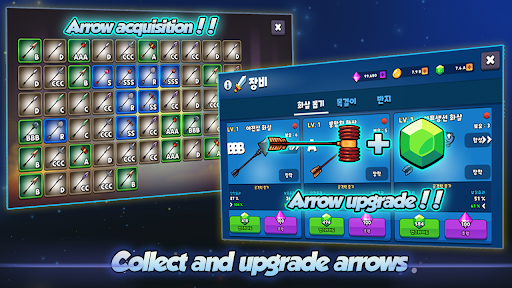 Grow Archer Chaser - Idle RPG apkdebit screenshots 8