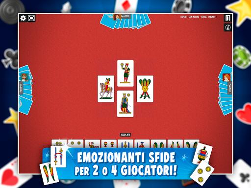 Tressette Piu00f9 - Giochi di Carte Social 3.1.8 screenshots 7
