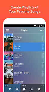 SongFlip – Free Music Streaming & Player MOD APK 3