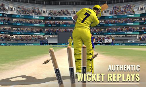 Sachin Saga Cricket Champions APK Download 7