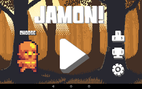 Jamon Hack Online (Android iOS) 1