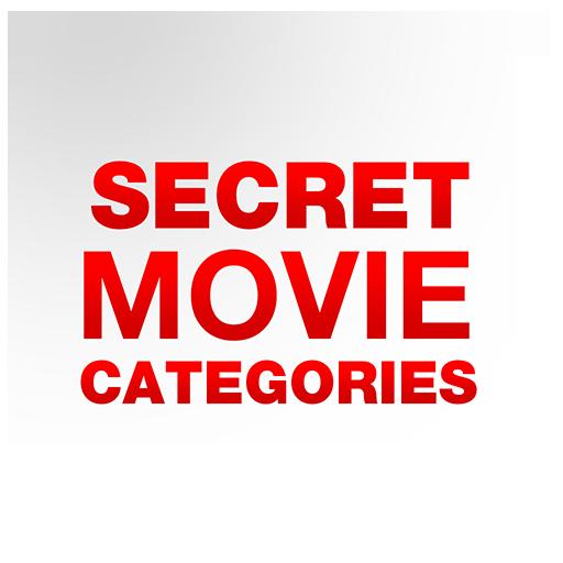 Secret Movie Categories - 27000 code genre