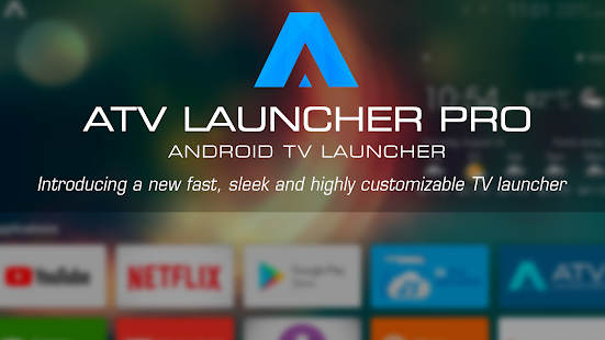 ATV Launcher Pro Screenshot