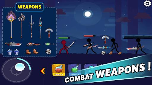 Stickman Duelist Fight : Supreme Warrior Battle  Pc-softi 4