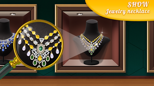 Jewelry Maker 4.0 screenshots 7