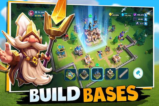 Castle Clash: New Dawn 1.9.2 screenshots 1