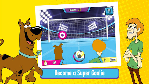 Boomerang All-Stars: Tom and Jerry Sports 2.2.5 Screenshots 6