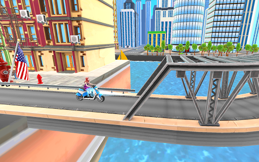 Uphill Rush 2 USA Racing 4.11.47 screenshots 7