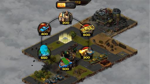 AOD: Art of Defense u2014 Tower Defense Game 2.7.4 screenshots 14