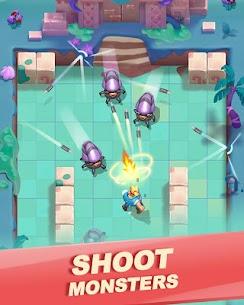 Monster Shooter World Mod Apk 1.18.59 (God Mode) 8