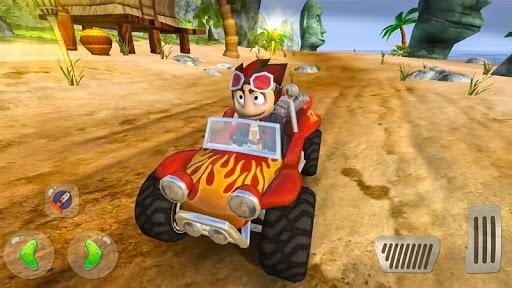 Sky Buggy Kart Racing 2020 : Special Edition 0.6 screenshots 5