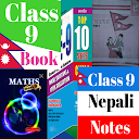 NEB Class 9 Solutions Books Notes Question Paper
