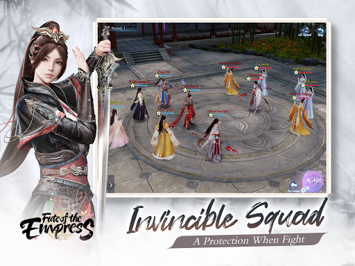 Fate of the Empress screenshots 20